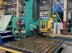 PAMA SPEEDRAM 1 CNC CNC Tischbohrwerk