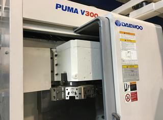 Daewoo PUMA V 300 P01105021