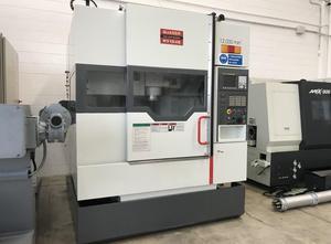 Used Quaser MV 154 Machining center - vertical
