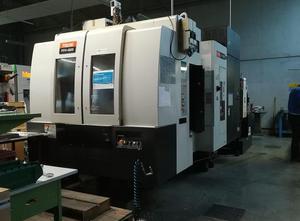 Centro de mecanizado horizontal Mazak PFH 4800