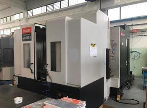 Centro de mecanizado horizontal Mazak HCN-5000