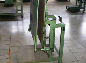Machine de tôlerie Yetsan 1994