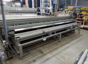Solar Edge (SMRE) SM-375-TA Автоматическая раскройная машина