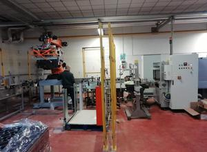 Robot industriel Kuka KR-180 R3200 PA