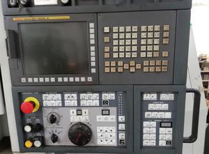 Used CMZ TC 35 cnc lathe
