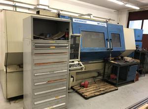 BOEHRINGER VDF 250 Cm Drehmaschine CNC