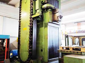 Mandelli Thema 1500 CNC Plattenbohrwerk