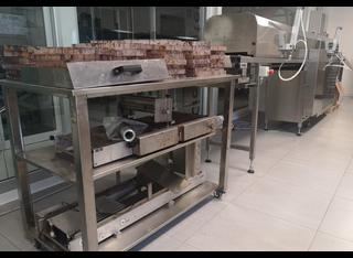 FBM chocolate crystallizer P01105088