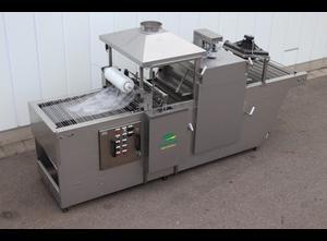 Christiaens CS01S Folien-Einschweißmaschine