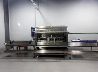 Macadams, Gorreri, Magnacool Cupcake and croissant bakery plant P01106019
