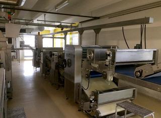 Hefele, Diosna, Sasib, Tromp, Heinen Croissant line P01106020