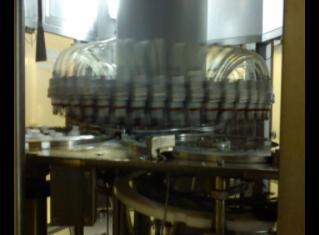 SIDEL (Combi bloc) Production line 16500 bottles / hour (2000/2008) P01106027