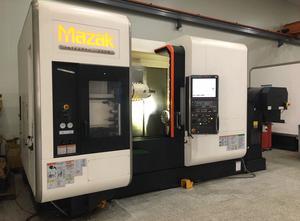 MAZAK INTEGREX i200S Drehmaschine CNC