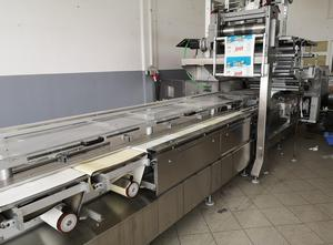 OTEM Milano M 400D Schlauchbeutelmaschine - Horizontal - Flowpack
