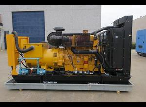 Olympian GEP550 Generator