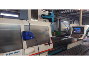 Soraluce SL 6000 cnc horizontal milling machine
