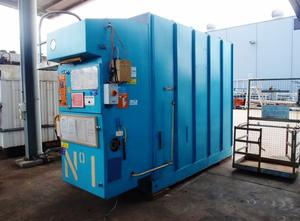 Maxitherm 1250 MDN/1000 Industrial boiler