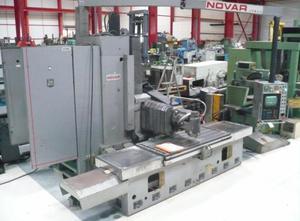 Novar KCL 1600 CNC-Fräsmaschine Universal