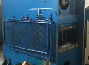 Machine de tôlerie Arrasate PSR-125