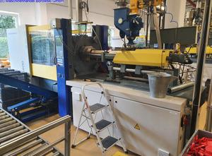 Battenfeld TM 1600-750 Injection moulding machine
