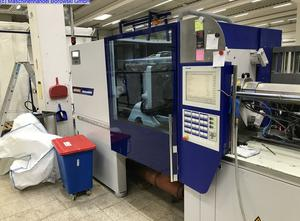 Wittmann Battenfeld EcoPower 180-750 Injection moulding machine