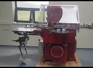 Machine de production de chocolat GD 2160