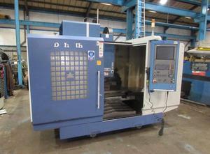 Dahlih DL-MOV 1020BA Bearbeitungszentrum Vertikal