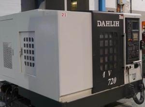 Dahlih MVC 720 Bearbeitungszentrum Vertikal