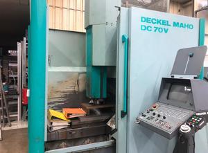 Deckel Maho DC 70 V Machining center - vertical