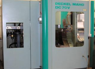 Deckel Maho DC 70 V P01106154