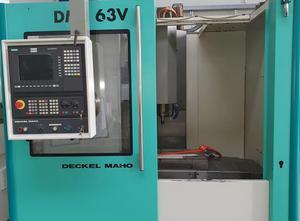 Deckel Maho DMC 63V Machining center - vertical
