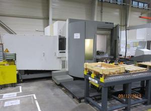 DMG DMC 125 U Machining center - vertical