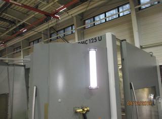 DMG DMC 125 U P01106160