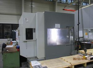 DMG DMC 125 P Machining center - vertical