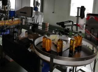 K-NET / CDA Line for oil, vinegar.. P01109004