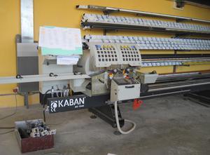 KABAN AC1040 Slitting saw for metal