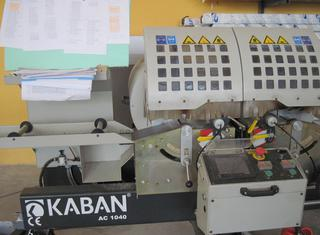 KABAN AC1040 P01109007