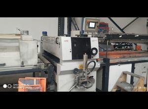 CEFLA 2014 Glaswaschmaschine / Glasbeschichtungsmaschine