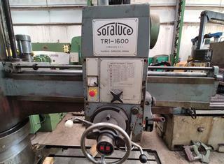 Soraluce TR1-1600 P01109029