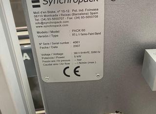 Synchropack Pack 60 P01109032