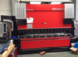 Amada HFE 3i 220/3 Abkantpresse CNC/NC