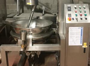 Maszyna cukiernicza Loynds CC100