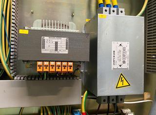 VDF Boehringer DUS 800 X 3000 P01110003