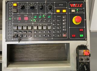 Wele TOYODA AA1680 P01110008