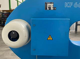 Eckold KF 665 Kraftformer P01110017