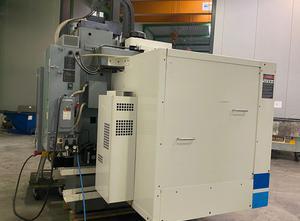 Centro di lavoro verticale Fadal VMC 4020 AHT