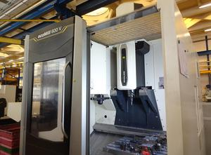 DMG MORI 600V Machining center - vertical