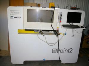 Vitap POINT 2 drilling machine