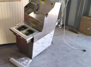 JPack TSS125 Verpackungsmaschinen