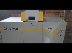 Leybold Systems Gmbh CCS 250 Sonstige Artikel